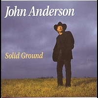John Anderson - Solid Ground