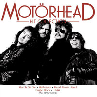Motörhead - Hit Collection Edition