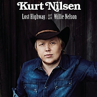 Kurt Nilsen - Lost Highway (Duet with Willie Nelson)