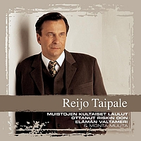 Reijo Taipale - Collections