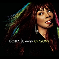 Donna Summer - Crayons (featuring Ziggy Marley)