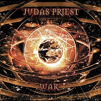 Judas Priest - War