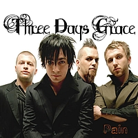 Three Days Grace - Pain (Acoustic Version)