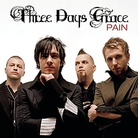 Three Days Grace - Pain (Pleasuremix)