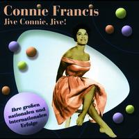 Connie Francis - Jive Connie, Jive!