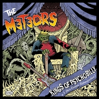 Meteors - Kings of Psychobilly ~ a 5 Disc Career (Explicit)