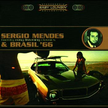 Sergio Mendes & Brasil '66 - Easy Loungin'