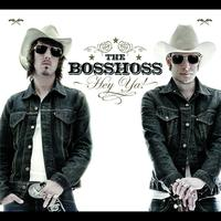 The BossHoss - Hey Ya! (e-Single)