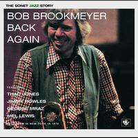 Bob Brookmeyer - Back Again