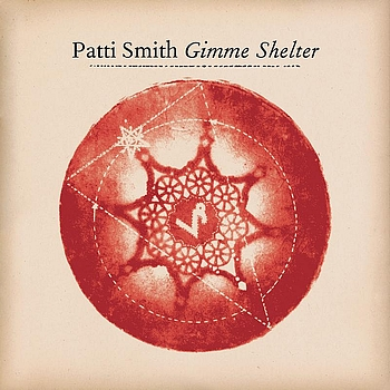 Patti Smith - Gimme Shelter