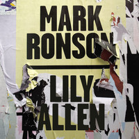 Mark Ronson featuring Lily Allen - Oh My God