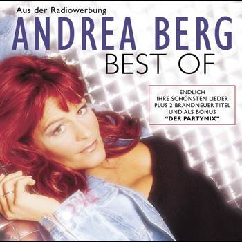 Andrea Berg - Best Of