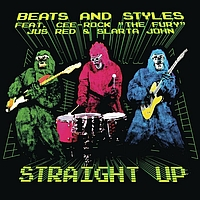 Beats And Styles - Straight Up