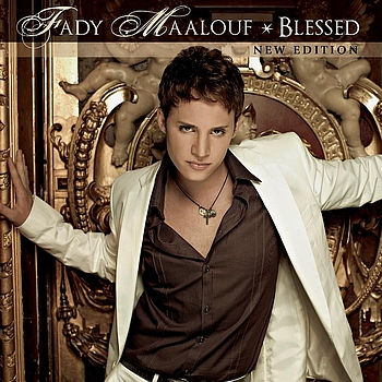 Fady Maalouf - Blessed - New Edition