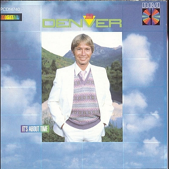 John Denver - It's About Time