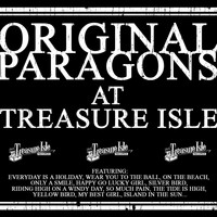 The Paragons - Original Paragons At Treasure Isle