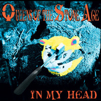Queens Of The Stone Age - In My Head (International Version)