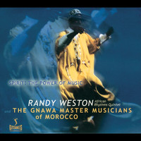 Randy Weston - Spirit! The Power Of Music