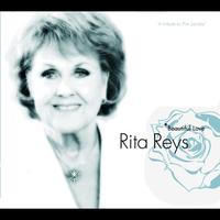 Rita Reys - Rita Reys:  Beautiful Love (International Version)