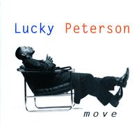 Lucky Peterson - Move