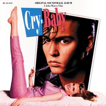 Various Artists - Cry-Baby