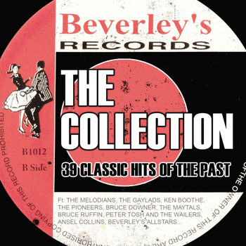 Various Artists - Beverley's Records - The Collection