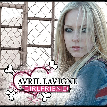 Avril Lavigne - Girlfriend (The Submarines' Time Warp '66 Mix - English [Explicit])