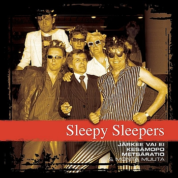 Sleepy Sleepers - Collections