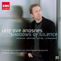 Leif Ove Andsnes - Shadows of Silence