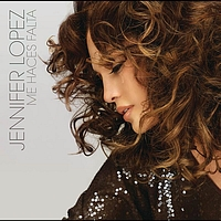 Jennifer Lopez - Me Haces Falta (Album Version)