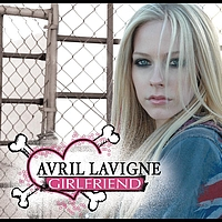 Avril Lavigne - Girlfriend (The Submarines' Time Warp '66 Mix - Mandarin [Explicit])