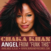 Chaka Khan - Angel (Album Version)