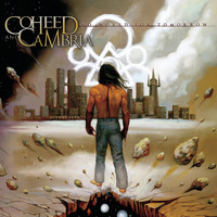 Coheed and Cambria - No World For Tomorrow (Explicit)