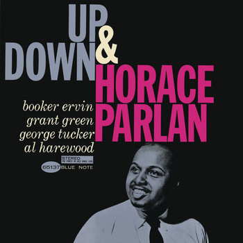 Horace Parlan - Up And Down (Remastered)
