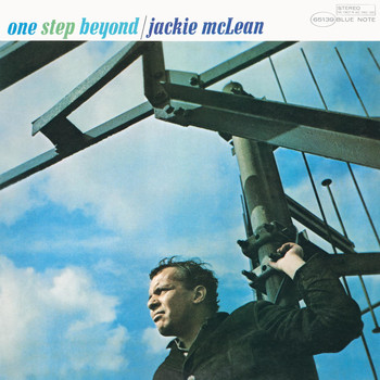 Jackie McLean - One Step Beyond (Rudy Van Gelder Edition)