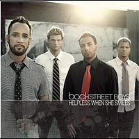 Backstreet Boys - Helpless When She Smiles (Radio Version)