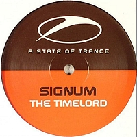 Signum - The Timelord