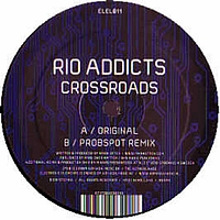 Rio Addicts - Crossroads
