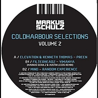 Markus Schulz - Coldharbour Selections Part 2