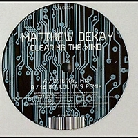 Matthew Dekay - Clearing The Mind