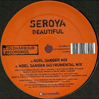 Seroya - Beautiful