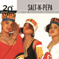 Salt-N-Pepa - The Best Of Salt-N-Pepa 20th Century Masters The Millennium Collection