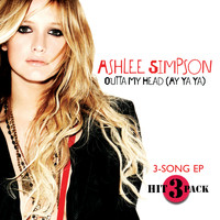 Ashlee Simpson - Outta My Head (Ay Ya Ya)