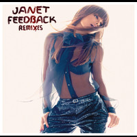 Janet - Feedback (Remixes)