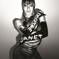 Janet - Discipline (Digital Only)