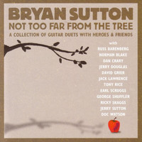 Bryan Sutton - Not Too Far From The Tree