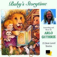 Arlo Guthrie - Storytime