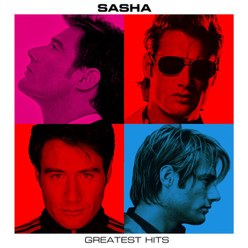 Sasha - Greatest Hits