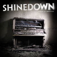 Shinedown - Sound Of Madness (International)