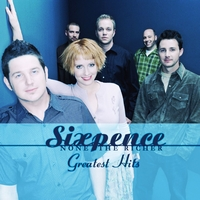 Sixpence None The Richer - Greatest Hits